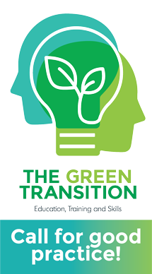 green transition call for good practices