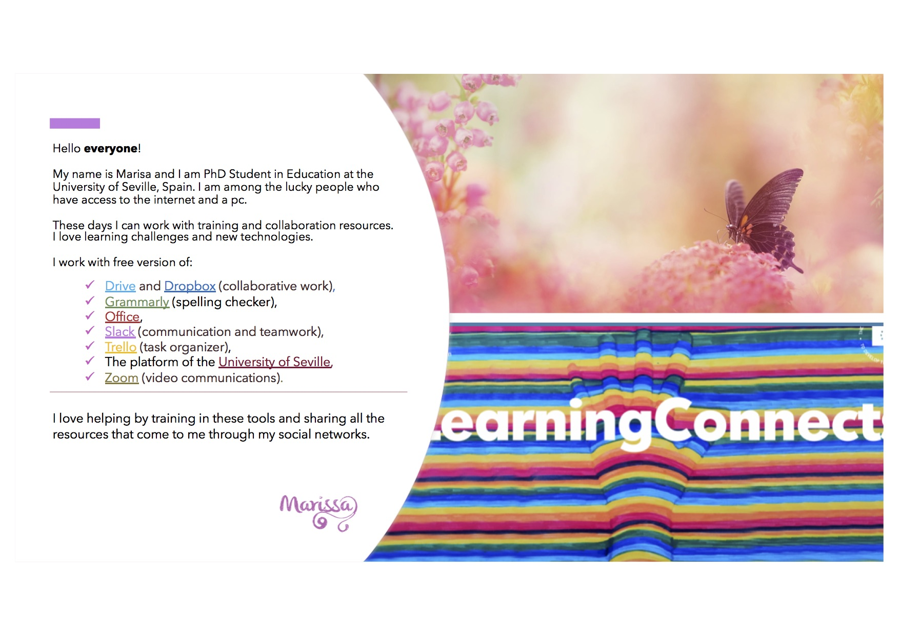 Marisa_LearningConnects