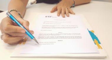 Recruitment | ETF
