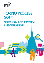 Torino Process 2014: Southern and Eastern Mediterranean