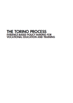 The Torino Process - Evidence based policy making for VET