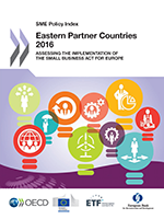 SME Policy Index Eastern Partners 2016