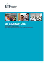 ETF Yearbook 2011 - Social partners in vocational education and training