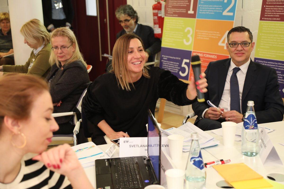 Helping partner countries engage in EU policy debates
