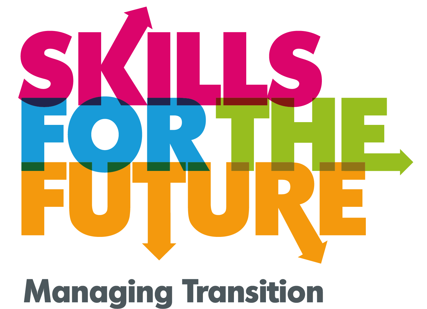 Skills for the future: managing transition