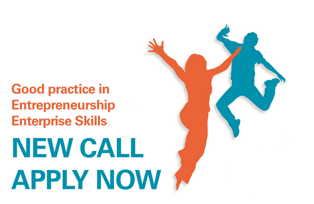 Call for good practice in entrepreneurship and enterprise skills