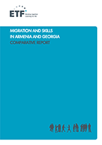 Migration and skills in Armenia and Georgia