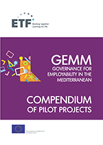 GEMM compendium of pilot projects