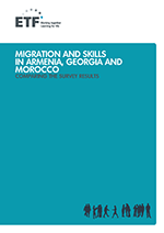 Migration and skills in Armenia, Georgia and Morocco