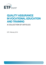 Quality assurance in vocational education and training: A collection of articles