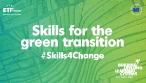 Skills for the Green Transition