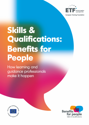 Skills & qualifications: Benefits for people
