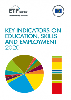 Key indicators on education, skills and employment 2020