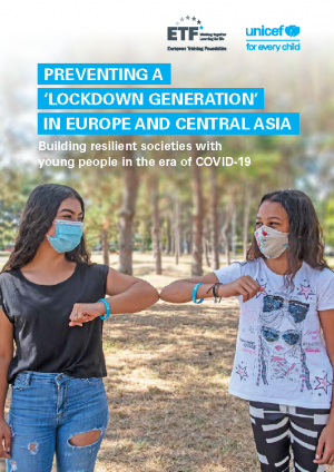 Preventing a 'lockdown generation' in Europe and Central Asia