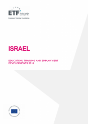 Israel: Education, training and employment developments 2018