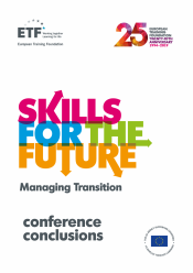 Skills for the Future conclusions