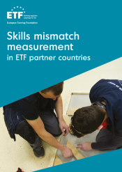 Skills mismatch measurement in ETF partner countries