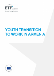 Youth transition to work in Armenia
