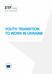 Youth transition to work in Ukraine
