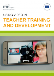 Using video in teacher training and development