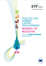 Policies for human capital development: Moldova - An ETF Torino Process Assessment