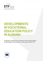 Riga Interim Report Albania