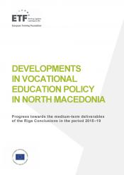 Riga Interim Report_North Macedonia