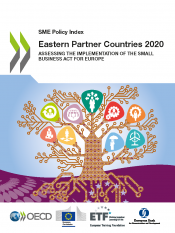 SME Policy Index: Eastern Partnership Countries 2020