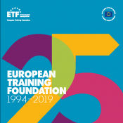 European Training Foundation 1994–2019