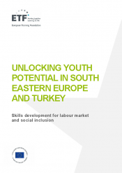 Unlocking youth potential in South Eastern Europe and Turkey