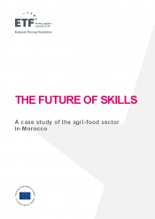 The future of skills: A case study of the agri-food sector in Morocco
