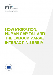 How migration, human capital and the labour market interact in Serbia
